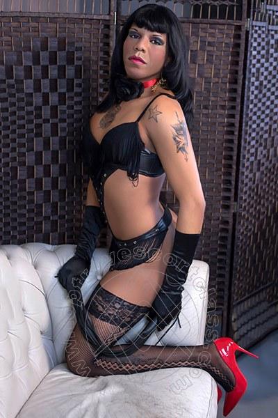 Rebecca Mulatta Brasiliana  MILANO 3272610945